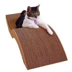 когтеточка-волна для кота
